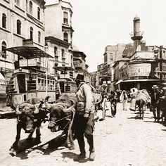 Karaköy (1872)