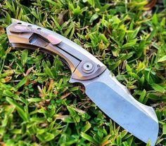 Frank Fischer Knives