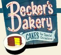 """When I was a kid, my Daddy used to surprise us with cookies from here.  My mom's name was """"Becky"""".  :'o)"""