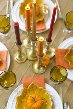 Host a fall-themed party with these 5 party tips!