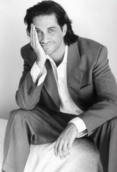 Michael Easton/John McBain, General Hospital