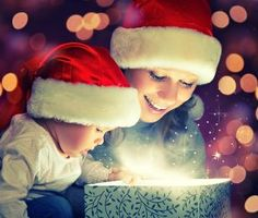 Small Discoveries #17 Χριστούγεννα με τους μικρούς μας φίλους. (http://gynaikaeveryday.gr/?page=calendar&day=2014-12-25)