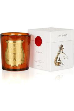 Cire Trudon<3 Luxury Candles .