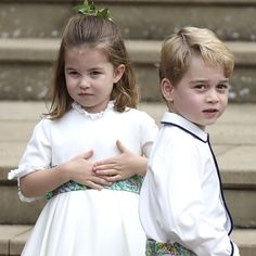 Princess Charlotte Changed Hair Style at Trooping the Colour | PEOPLE.com Princess Beatrice Wedding, Princess Eugenie, Princess Anne, Princess Charlotte, Queen Elizabeth Birthday, Eugenie Wedding, Eugenie Of York, Ootd, Pippa Middleton