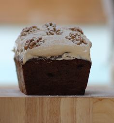 This Best Carrot Cake Recipe was featured on series 2 of Baking Mad with Eric Lanlard on Channel 4. It makes two cakes