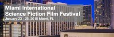 Join us in making the Miami International Science Fiction Film Festival one of the most exciting festivals in Florida https://www.indiegogo.com/projects/miami-international-science-fiction-film-festival--2/x/6490570