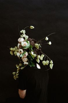 I couldn't wait to share these photos with you.a collaboration, called Overgrowth, between photographer Parker Fitzgerald and floral designer Riley Messina, Floral Photography, Still Life Photography, Ikebana, Fotografia Floral, Wild Flowers, Beautiful Flowers, Beautiful Life, Parker Fitzgerald, Messina