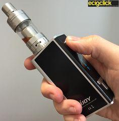 Asolo 200w size in hand  http://www.ijoycig.net/