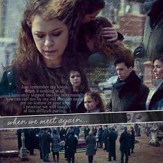 """46 Likes, 5 Comments - Layla // Orphan Black Edits (@youredxmnright) on Instagram: """"Dude... I have so much to say about this episode and don't even know where to start! This scene was…"""""""