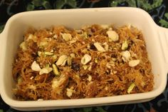 Posts about Desserts written by khadizahaque Recipe Link, Recipe Recipe, Fried Rice, Food To Make, Fresh, Ethnic Recipes, Kitchen, Desserts, Amazing
