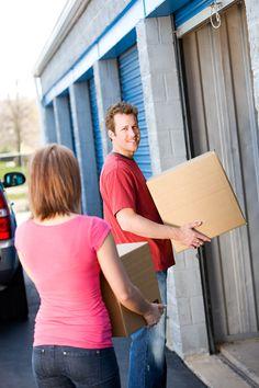 5 Reasons to Rent a Self-Storage Unit When Moving Self Storage Units, Cheap Storage, Staging, The Unit, Blog, Women, Women's, Blogging