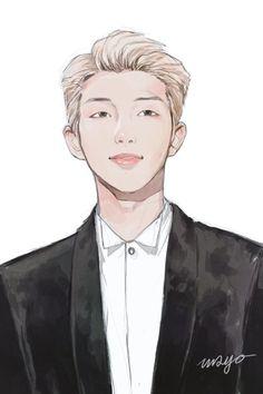 Kim Namjoon