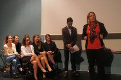 Séminaire d'intégration des MBA, promotion 27, pour la rentrée 2014.
