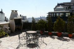 Penthouse 3br fancy Alvear Recoleta in Buenos Aires
