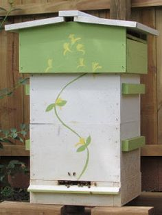 5 Acres & A Dream: Beekeeping Resources for Natural Beekeepers