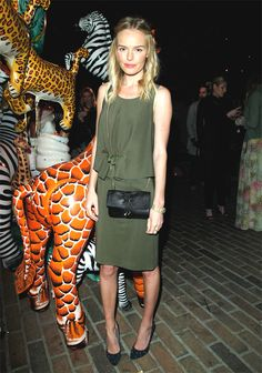 Kate Bosworth in Mulberry