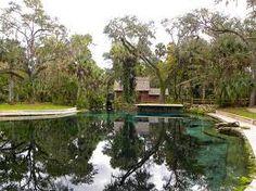 Juniper Springs, Ocala National Forest, FL
