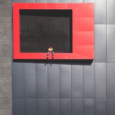 Serge Najjar was born in Beirut, Lebanon). He is a practicing lawyer and doctor at law; started publishing his photographs on Instagram in 2011 (aka serjios) and became an overnight success.
