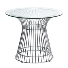Finemod Imports Modern Wire Side Table #design #homedesign #modern #modernfurniture #design4u #interiordesign #interiordesigner #furniture #furnituredesign #minimalism #minimal #minimalfurniture