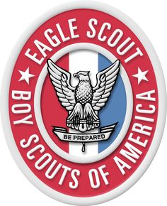 high resolution boy scout clip art placemats | Eagle Scout Clip Art Download