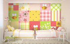 quarto-infantil-patchwork-parede-papel