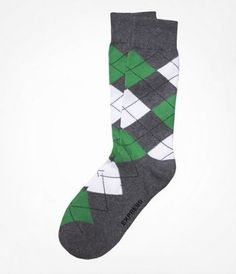 ARGYLE DRESS SOCKS at Express...thinking about getting my sock game up!!!