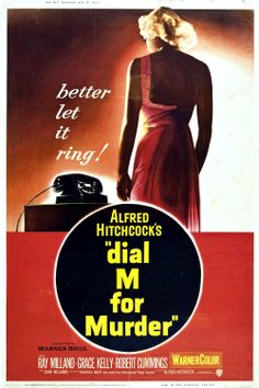 Dial M for Murder (1954).