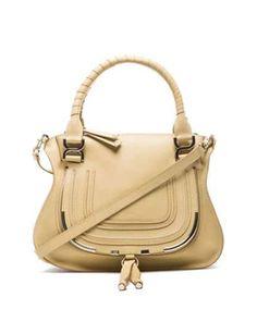 CHLOE Medium Marcie Shoulder Bag
