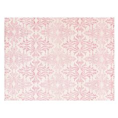 """7'8""""x10' Artesia Rug Ivory/Pink Area Rugs ($4,739) ❤ liked on Polyvore featuring home, rugs, beige rugs, off white rug, cream colored rugs, hand knotted area rugs and handmade rugs"""