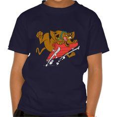 Scooby Christmas 30. Regalos, Gifts. #camiseta #tshirt
