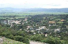 Tamasopo, San Luis Potosi, Mexico