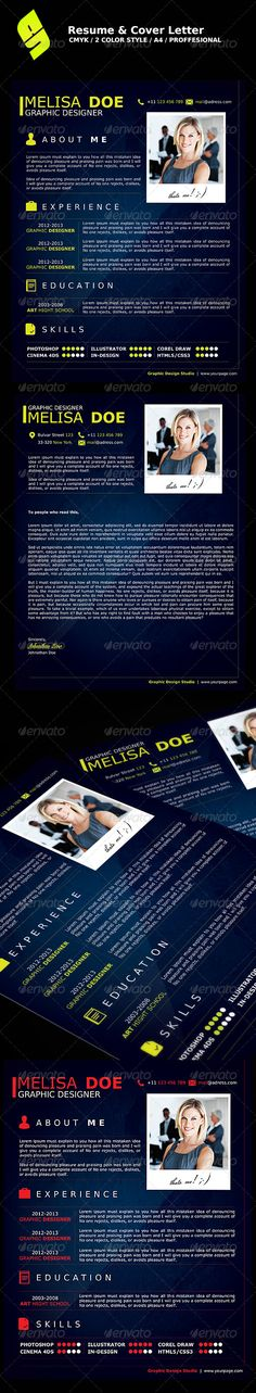 Flash Resume Template Creative resume templates, Font logo and Fonts - photoshop resume template