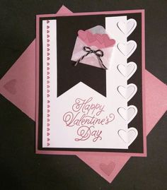 The Valentine suite in the new occasions catalog is one of my favorites (pages 14 & 15). I have been using my old and retired Valentine st...