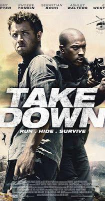 مشاهدة فيلم Take Down 2016 اون لاين         |          movies-top1x