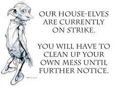 House Elf
