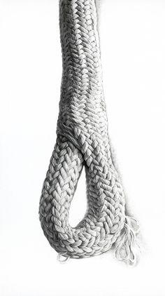 Hawser Series - Portfolios - Huguette Despault May