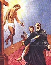 20 Saint Peregrine Ideas Peregrine St Peregrine Patron Saints