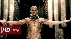 Watch Rodrigo Santoro in 300: Rise of an Empire 2014