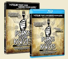 Forks Over Knives takes the idea of food as medicine and puts it to the test. The filmmakers tackle the issue of diet and disease in a way that will keep you talking after the movie is done.