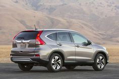 2016 Honda CR-V Introduced With New Special Edition Trim Photos] Honda Crv, Best Crossover Suv, Suv Models, Nissan Rogue, Cr V, Car Insurance, Vehicles, Car Leasing, Staten Island
