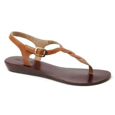 Stephanie sandal in Tan Leather Sandals, Journey, Shoes, Women, Zapatos, Shoes Outlet, The Journey, Shoe, Footwear