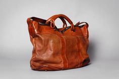 Numero dieci leather bags