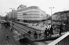 East Germany, Cold War, Good Old, Berlin, Louvre, City, Building, Travel, Centre