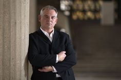 Thierry Lepaon by Joel Saget - AFP #ManPortrait #pickedbyRegis