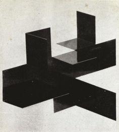 Mostra di Bruno Munari, 1948