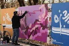 Bildergebnis für converse street art