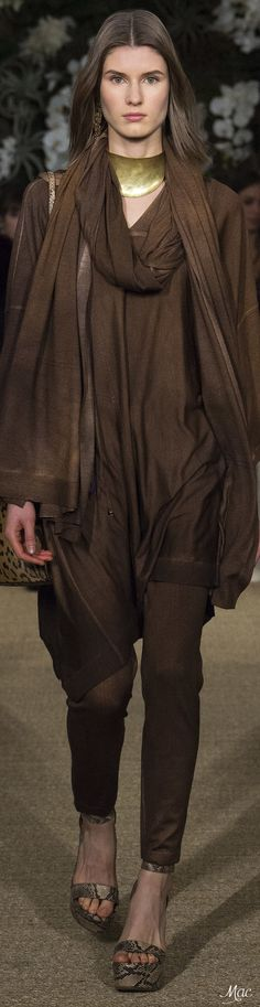 Spring 2017 RTW Ralph Lauren See-Now-Buy-Now | Fall 2017