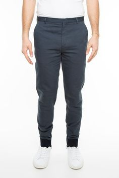 LANVIN Sweatpants. #lanvin #cloth #trousers