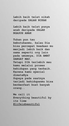 59 Ideas Quotes Indonesia So True Truths Ispirational Quotes, People Quotes, Mood Quotes, Funny Quotes, Life Quotes, Reminder Quotes, Self Reminder, Cinta Quotes, Religion Quotes