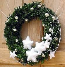 Bildergebnis für nowoczesne stroiki bożonarodzeniowe